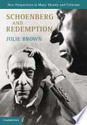 Schoenberg and Redemption