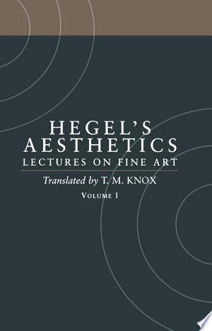 Download Aesthetics: Free PDF Books - Free PDF