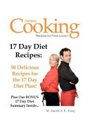 17 Day Diet Recipes