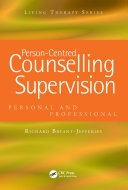 Person Centred Counselling Supervision