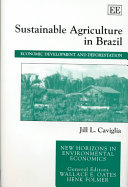 Sustainable Agriculture in Brazil