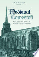 Medieval Lowestoft