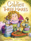 Goldie and the Three Hares Margie Palatini Cover