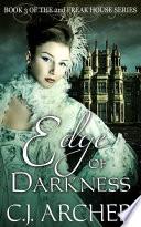 Edge Of Darkness Book