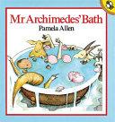 Mr Archimedes  Bath