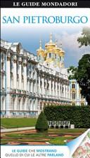 Guida Turistica San Pietroburgo Immagine Copertina