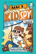 The Sound of Danger (Mac B., Kid Spy #5) Pdf/ePub eBook