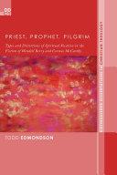 Pdf Priest, Prophet, Pilgrim