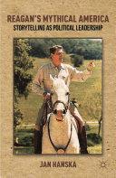 Reagan's Mythical America Pdf/ePub eBook