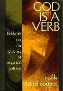 God is a Verb Book