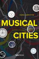 Musical Cities