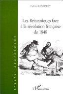 Pdf LES BRITANNIQUES FACE À LA RÉVOLUTION FRANÇAISE DE 1848