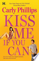 Kiss Me If You Can Book