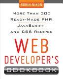Web Developer's Cookbook Pdf/ePub eBook