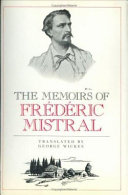 The Memoirs of Fr  d  ric Mistral