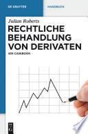 Rechtliche Behandlung von Derivaten