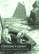 Christine's Career