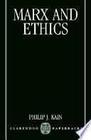 Marx and Ethics