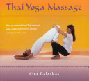 Thai Yoga Massage Book