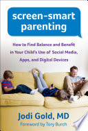 Screen Smart Parenting