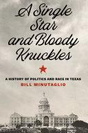 A Single Star and Bloody Knuckles Pdf/ePub eBook