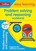 Problem Solving and Reasoning Workbook Ages 5 7