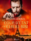 Pdf Le Coup d'État de Chéri-Bibi Telecharger