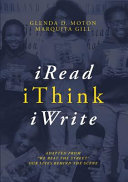Iread  Ithink  Iwrite