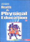 Cbse Health Physical Education For Class Xi