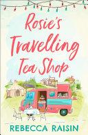 Pdf Rosie's Travelling Tea Shop