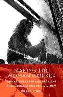 Making the Woman Worker Pdf/ePub eBook