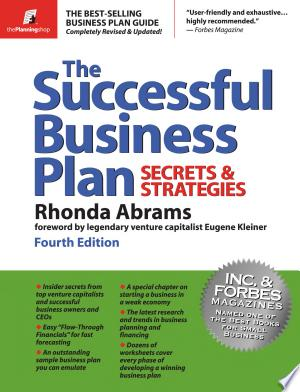 The+Successful+Business+Plan