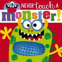 Never Touch a Monster Book PDF