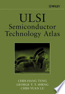 ULSI Semiconductor Technology Atlas