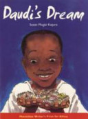 Books - Daudis Dream | ISBN 9780333992487