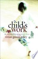 A Child s Work Book