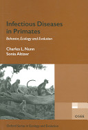 Infectious Diseases in Primates