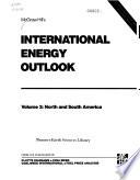 McGraw-Hill's International Energy Outlook: North and South America