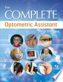 The complete optometric assistant