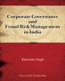 Corporate Governance   Fraud Risk Management