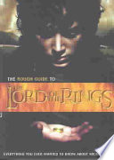 The Rough Guide to the Lord of the Rings Book