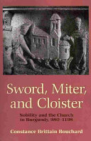 Sword  Miter  and Cloister