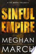 Sinful Empire Book PDF
