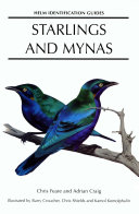 Starlings and Mynas