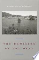 The Dominion of the Dead Book