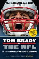 Tom Brady vs. the NFL Pdf/ePub eBook