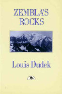 Zembla s Rocks