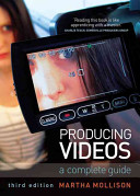 Producing Videos Book PDF