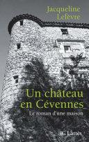 Pdf Un château en Cévennes Telecharger