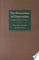 The Prevention of Depression